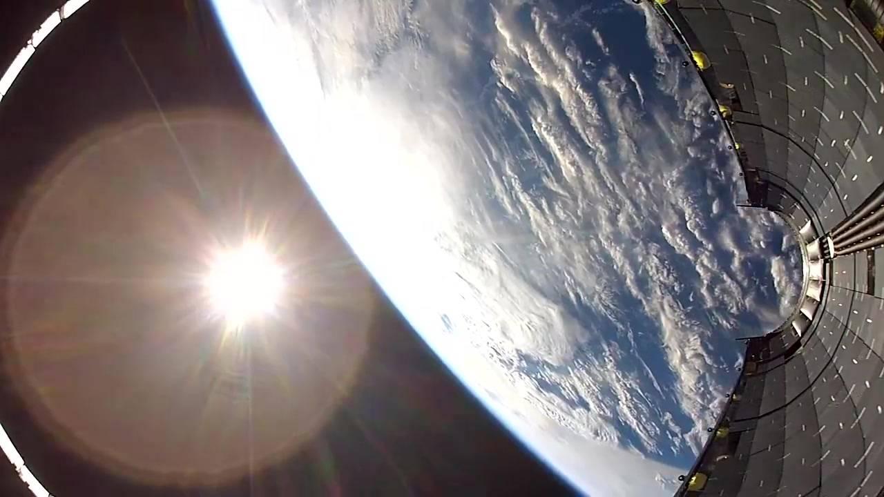 time frame nautilus x spacecraft - photo #13