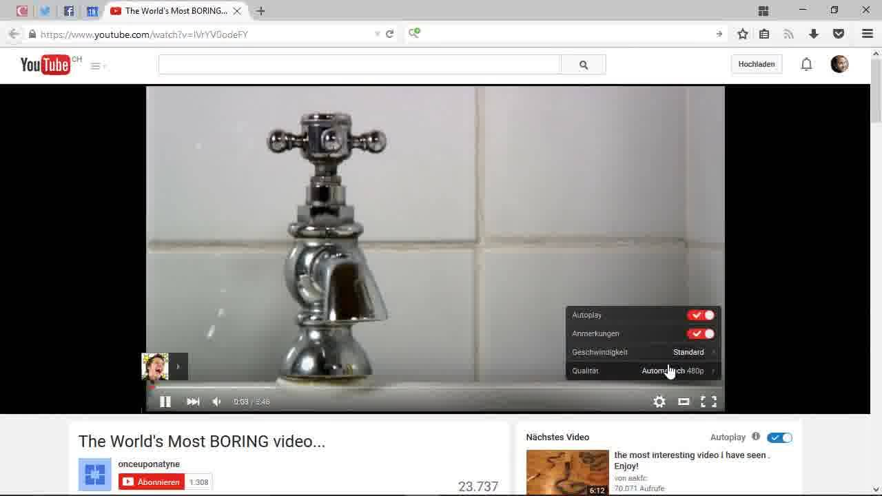 Amoklauf schwarzes Video