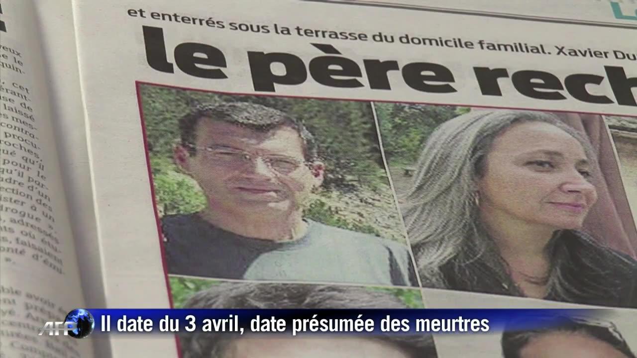 Quintuple Meurtre A Nantes Ce N Etait Pas Xavier Dupont De